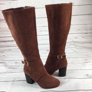 NWT BCBG Generation Denver Boots Size 6.5M